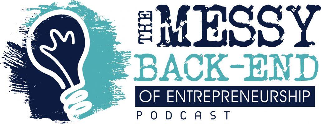 Messy Back End of Entrepreneurship