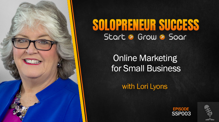 Start, Soar, Grow Solopreneur Success